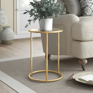 Ellison End Table by Birch Lane™ Heritage