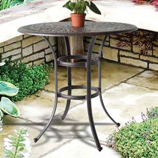 Darby Home Co Kristy Bar Table
