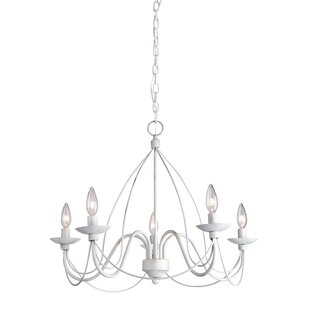 White vintage chandelier wayfair save aloadofball Images