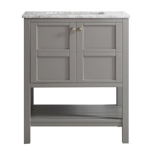 Quickview Zara 30 Single Bathroom Vanity Set