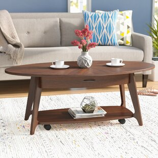 Alvin Bell Coffee Table by Langley Street