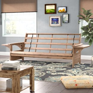 Great Price Lebanon Queen Futon Frame by Red Barrel Studio Reviews (2019) & Buyer's Guide