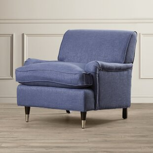 Darby Home Co Sokol Armchair