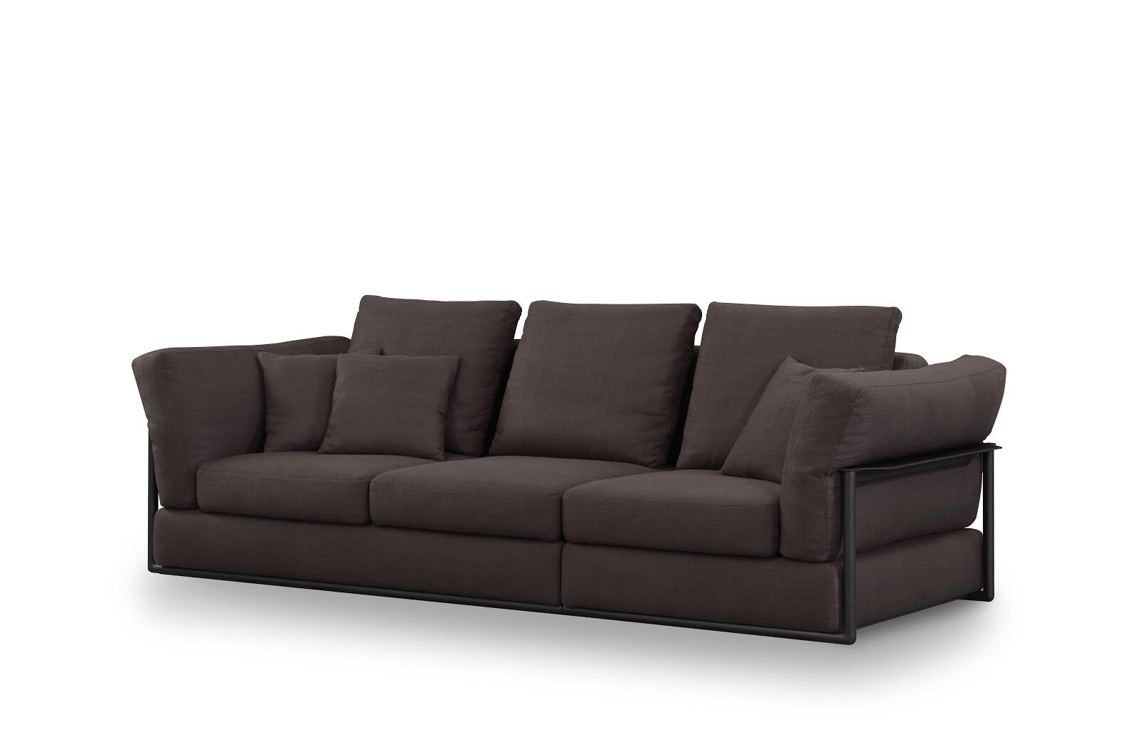 Latitude Run Midgett 4 Seater Sofa   Wayfair