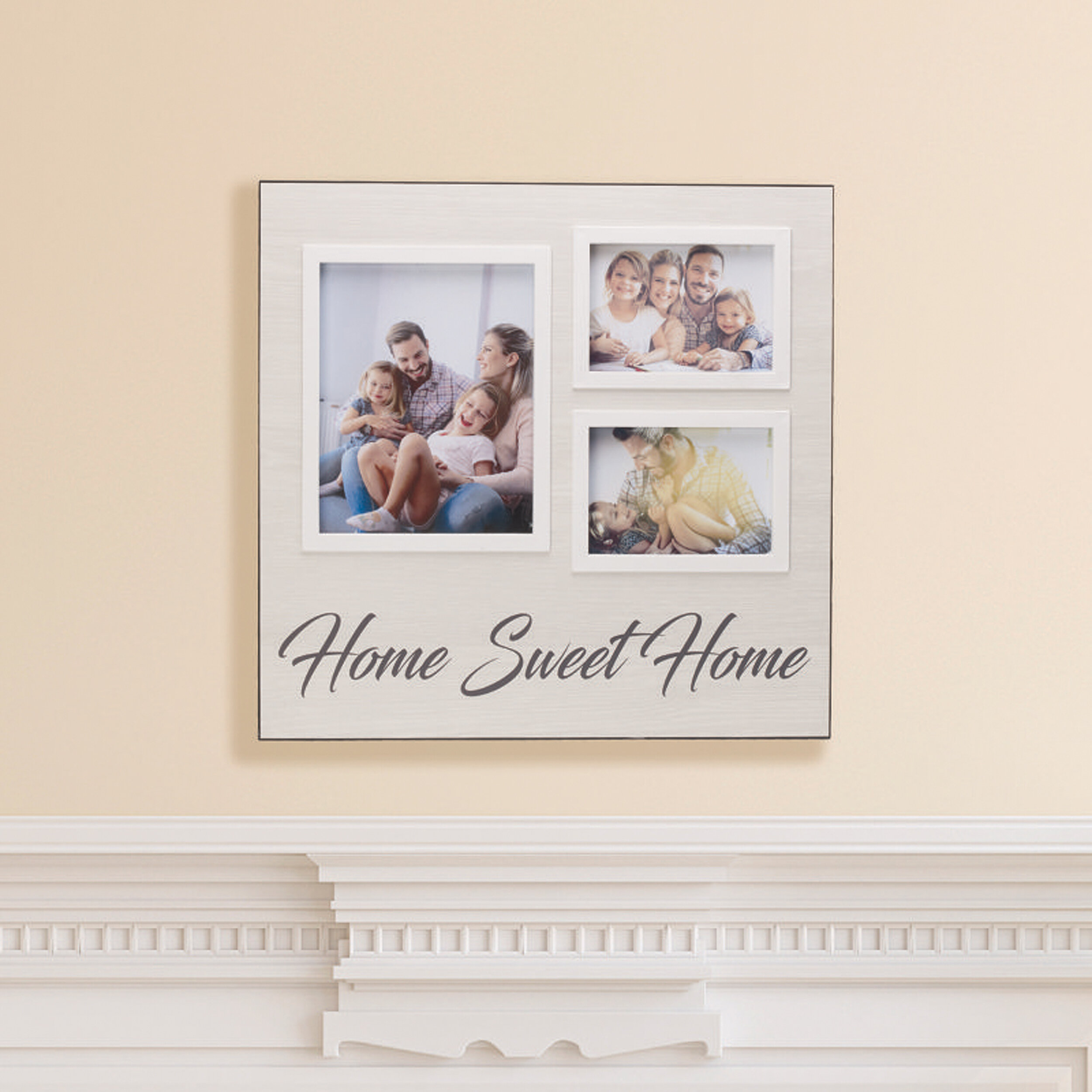 Large Triple Picture Frames Free Shipping Over 35 Wayfair