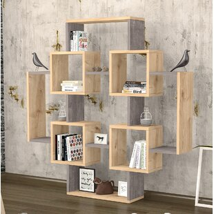 Edington Bookcase By 17 Stories
