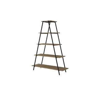 Calder Pyramid Etagere Bookcase by Williston Forge