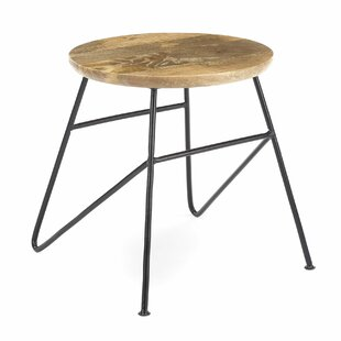 Mallory 45cm Bar Stool By Williston Forge