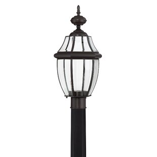 Compare Haines 1-Light Lantern Head By Darby Home Co