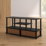 Lansing TV Stand for TVs up to 55 by Ebern Designs