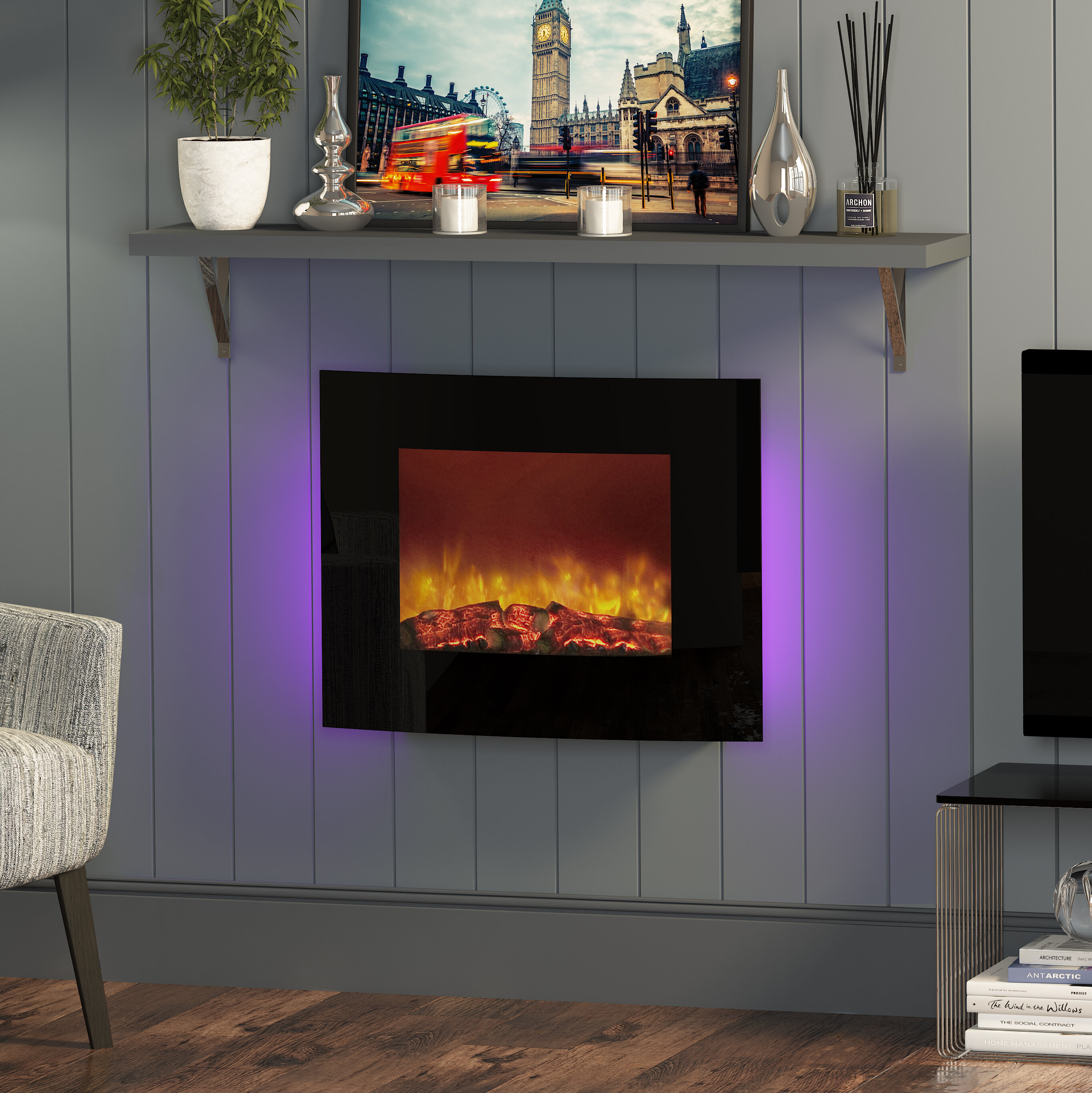 bemodern in uk wayfair reviews plug pdp plumbing co diy stanton electric fireplace