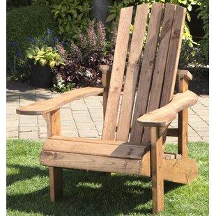 Free S&H Adirondack Chair