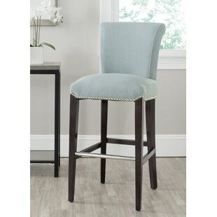 Vandergrift 29.3 Bar Stool DarHome Co