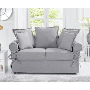 Natick 2 Seater Sofa By Brambly Cottage