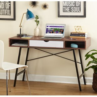 Mercury Row Kubiak Writing Desk