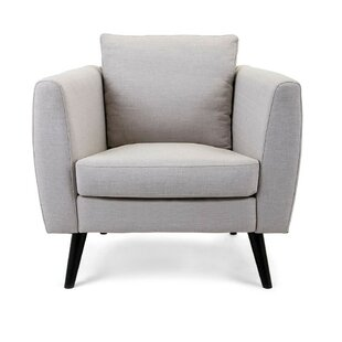 Colyer Armchair by Ivy Bronx