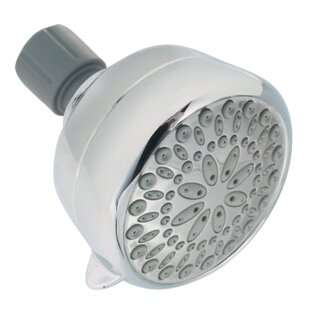 Universal Showering Components 5 Setting Shower Head