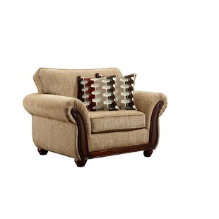Goodnight Armchair by Fleur De Lis Living