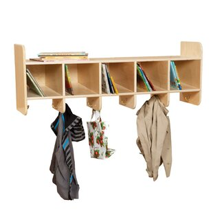 Find the perfect 5 Compartment Cubby By Wood Designs