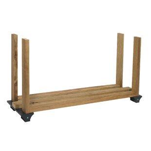 Log Rack By 2x4 Basics
