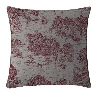 Alcott Hill Oralia Throw Pillow Cover