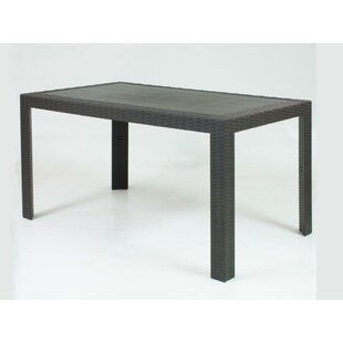 Mirando Dining Table By Sol 72 Outdoor