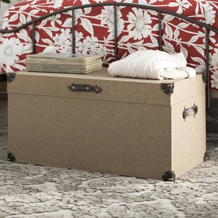 Three Posts Olsson Storage Trunk