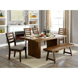 Artrip Dining Table by Foundry Select