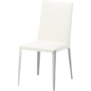 Air Upholstered Dining Chair (Set of 2)