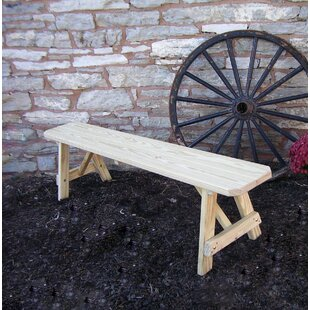 Springport Wood Picnic Bench