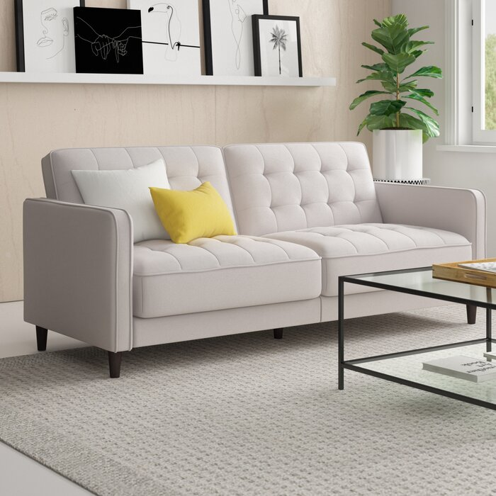 Pleasant Pepperell Sleeper Sofa Bed Pdpeps Interior Chair Design Pdpepsorg