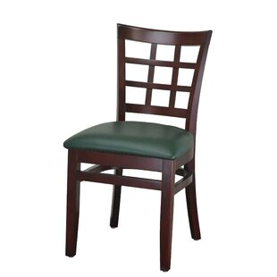Best Reviews Upholstered Dining Chair by DHC Furniture Reviews (2019) & Buyer's Guide