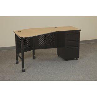 Balt Teacher's Computer Desk