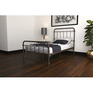 Matheney Panel Bed