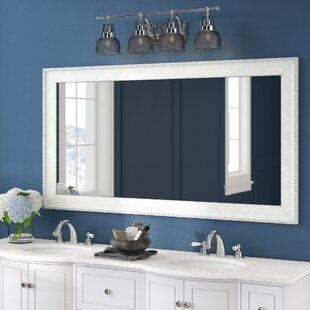 Wanner Bathroom/Vanity Mirror ByWrought Studio