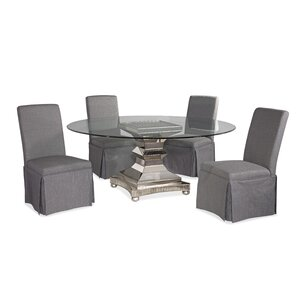 Crowthorne 5 Piece Casual Dining Set by House of..