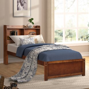 Kesgrave Twin Platform Bed