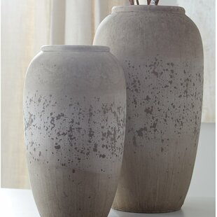 Redruth 2 Piece Table Vase Set