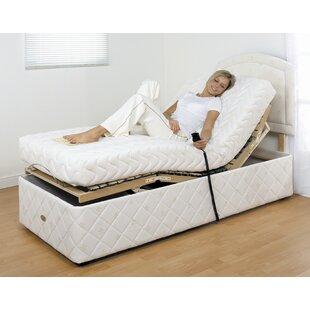 Electric Adjustable Beds Wayfair Co Uk
