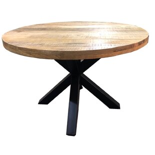 Lyra Dining Table By Union Rustic