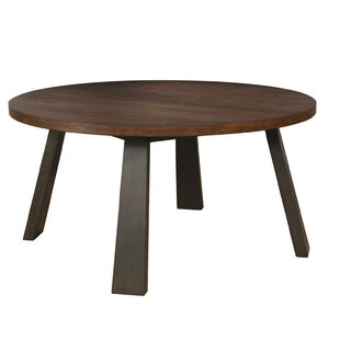 Brinton Solid Wood Dining Table Today Only Sale