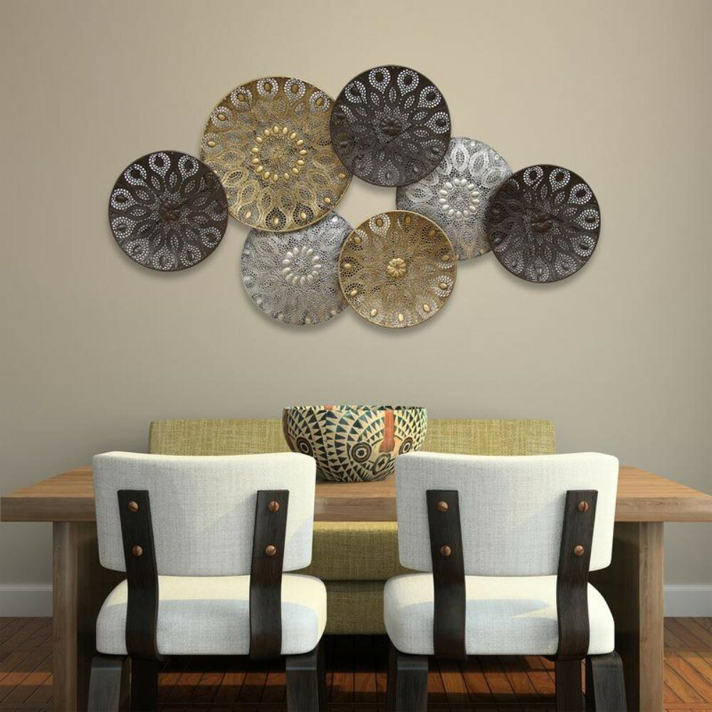 Tuscan Wall Decor Plates Youll Love In 2019 Wayfair