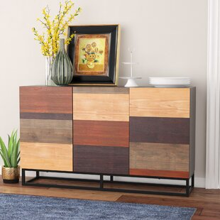 Metal Sideboards Buffets Youll Love
