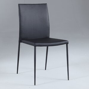 Santi Side Chair (Set of 4) by Orren Ellis