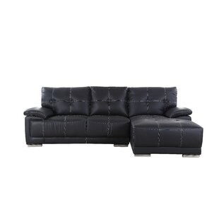 Auriga Classic Sectional by Latitude Run Top Reviews