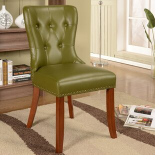 Dayton Side Chair (Set of 2) by Dar by Home Co