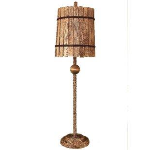 Coast Lamp Mfg. Coastal Living 36
