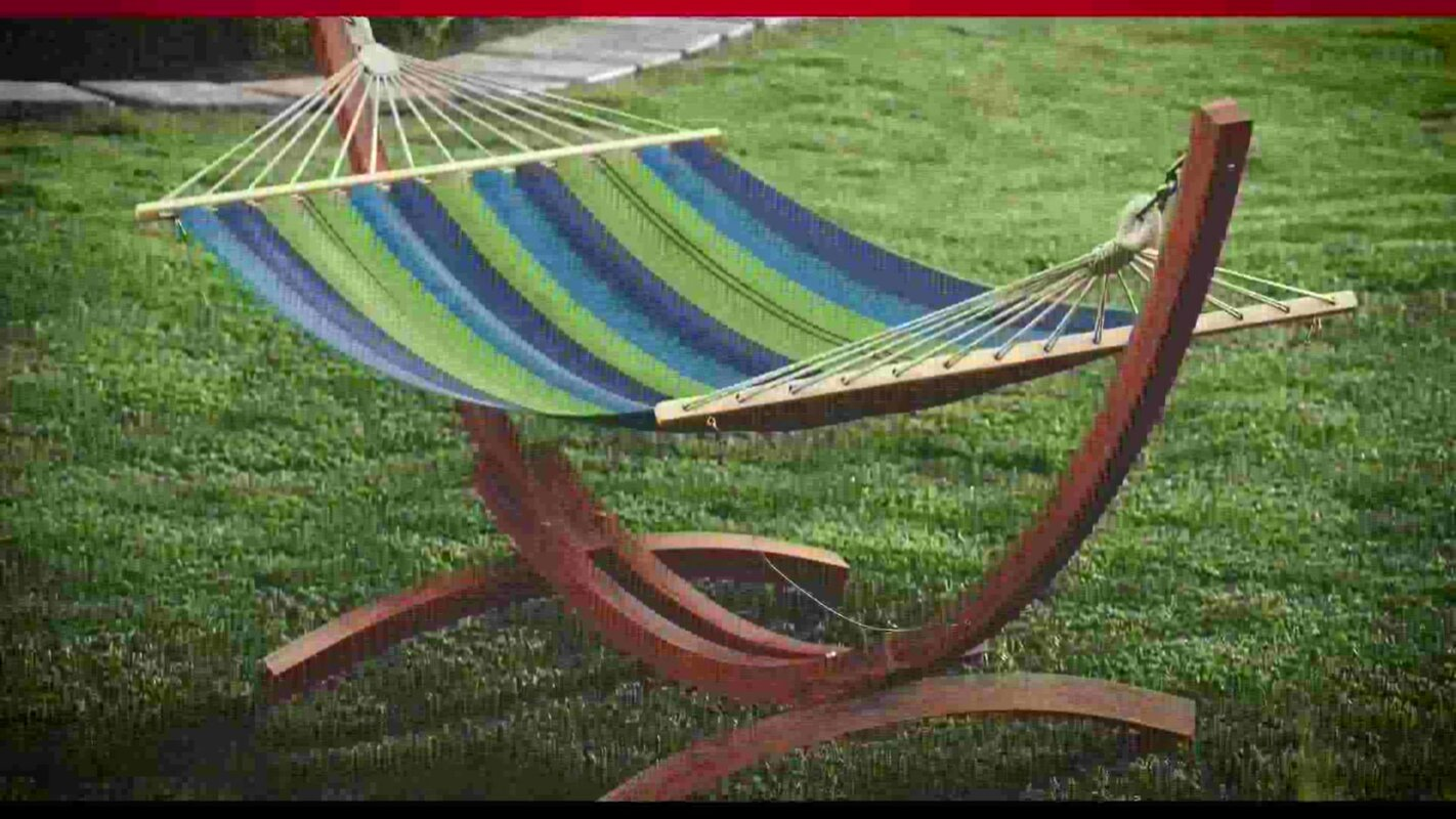 sorbus patio outdoor hammock spaces indoor seat hanging chair pin for rope or swing any
