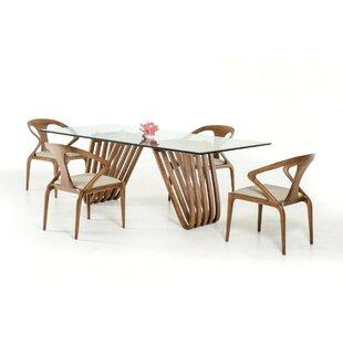 Brayden Studio Didymos Dining Table