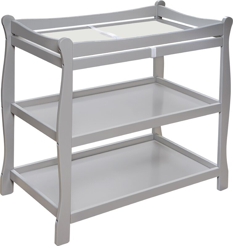 Corner Baby Changing Table Home Design Ideas And Pictures